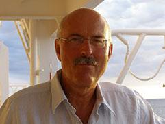 Ed Walraven